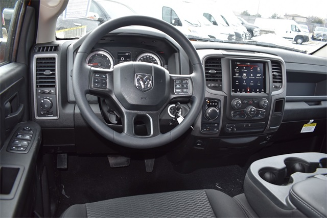 2019 Ram 1500 Crew Cab 4x4,  Pickup #R2177 - photo 14