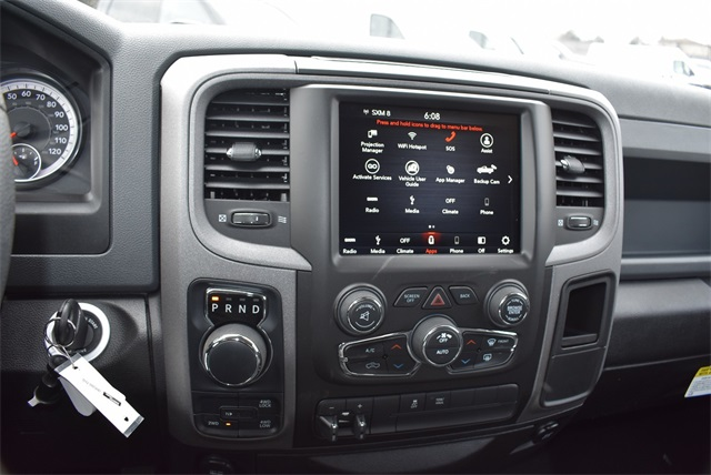 2019 Ram 1500 Crew Cab 4x4,  Pickup #R2177 - photo 24