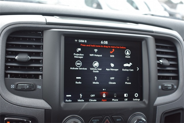 2019 Ram 1500 Crew Cab 4x4,  Pickup #R2177 - photo 25