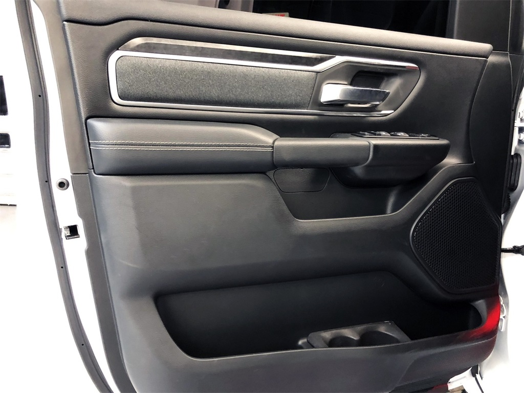 2019 Ram 1500 Crew Cab 4x4,  Pickup #R2179LFT - photo 16