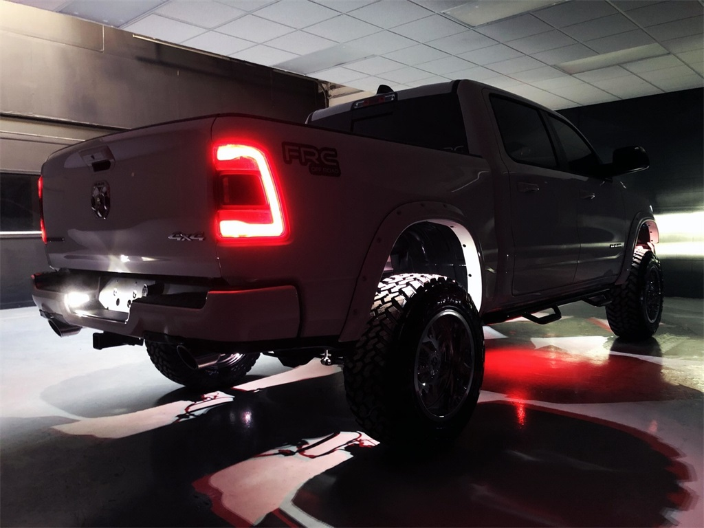 2019 Ram 1500 Crew Cab 4x4,  Pickup #R2179LFT - photo 28