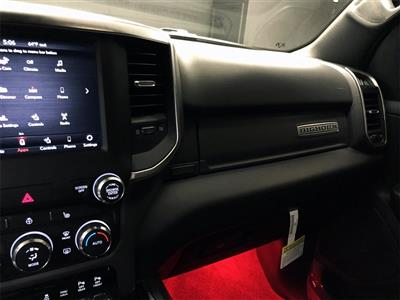 2019 Ram 1500 Crew Cab 4x4,  Pickup #R2179LFT - photo 19