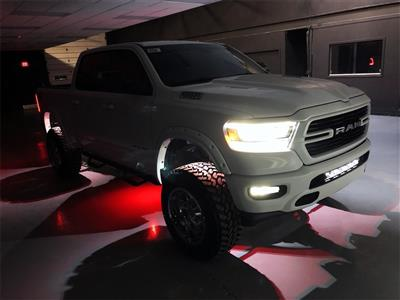 2019 Ram 1500 Crew Cab 4x4,  Pickup #R2179LFT - photo 29