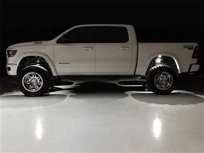 2019 Ram 1500 Crew Cab 4x4,  Pickup #R2179LFT - photo 4