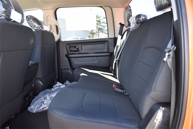 2019 Ram 1500 Crew Cab 4x4, Pickup #R2180 - photo 27
