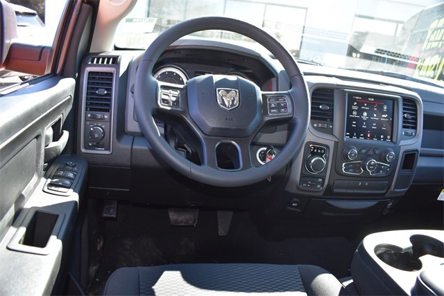 2019 Ram 1500 Crew Cab 4x4, Pickup #R2180 - photo 28