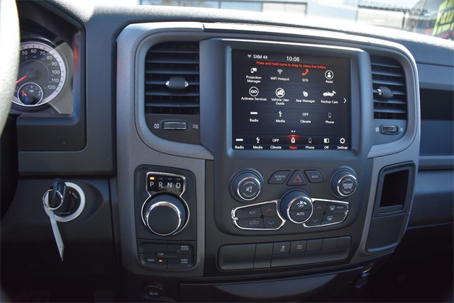 2019 Ram 1500 Crew Cab 4x4, Pickup #R2180 - photo 7