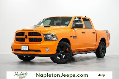 2019 Ram 1500 Crew Cab 4x4, Pickup #R2180 - photo 1
