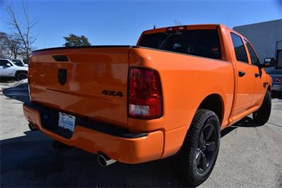2019 Ram 1500 Crew Cab 4x4, Pickup #R2180 - photo 2