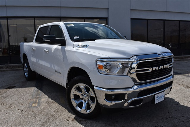 2019 Ram 1500 Crew Cab 4x4,  Pickup #R2183 - photo 1