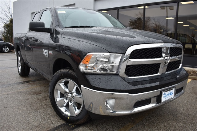 2019 Ram 1500 Quad Cab 4x4,  Pickup #R2189 - photo 10