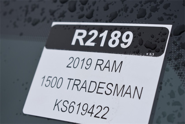 2019 Ram 1500 Quad Cab 4x4,  Pickup #R2189 - photo 29