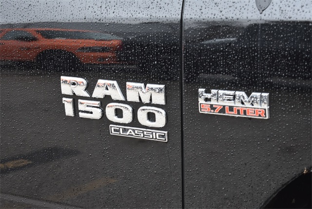 2019 Ram 1500 Quad Cab 4x4,  Pickup #R2189 - photo 5