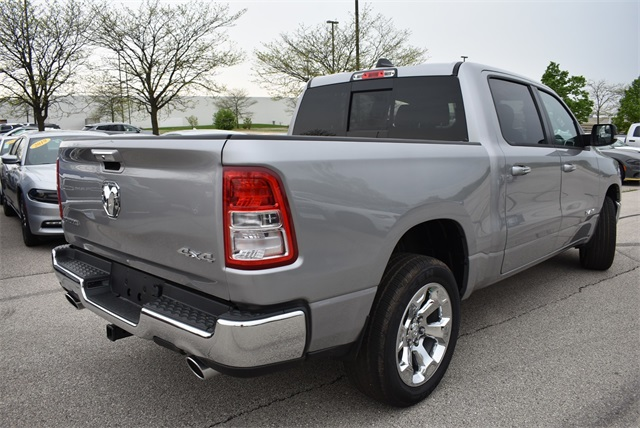 2019 Ram 1500 Crew Cab 4x4,  Pickup #R2190 - photo 1