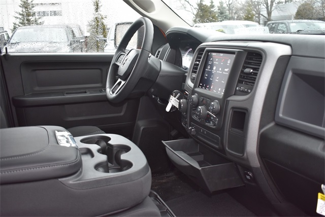 2019 Ram 1500 Crew Cab 4x4,  Pickup #R2191 - photo 12