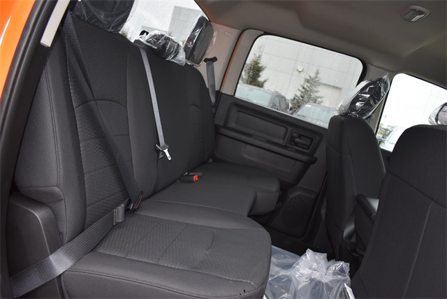 2019 Ram 1500 Crew Cab 4x4,  Pickup #R2191 - photo 14