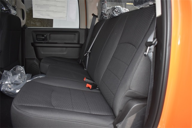 2019 Ram 1500 Crew Cab 4x4,  Pickup #R2191 - photo 15