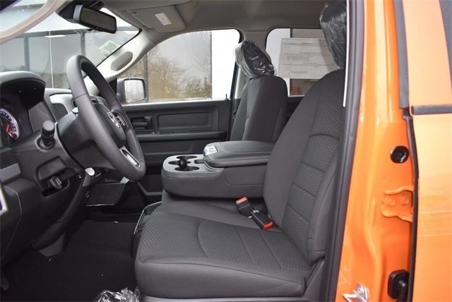 2019 Ram 1500 Crew Cab 4x4,  Pickup #R2191 - photo 20