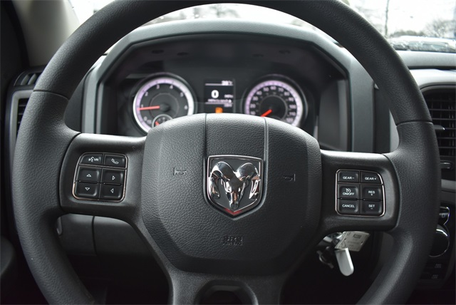 2019 Ram 1500 Crew Cab 4x4,  Pickup #R2191 - photo 22