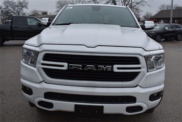 2019 Ram 1500 Crew Cab 4x4,  Pickup #R2194 - photo 9