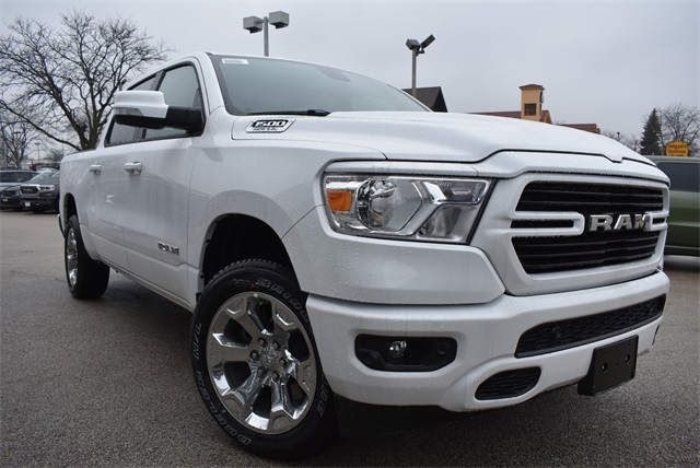 2019 Ram 1500 Crew Cab 4x4,  Pickup #R2194 - photo 10