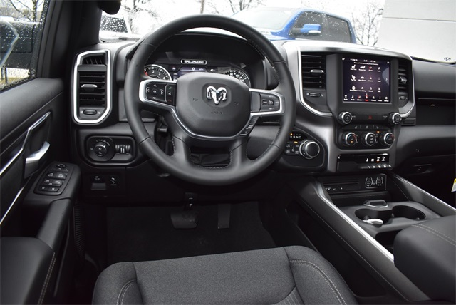 2019 Ram 1500 Crew Cab 4x4,  Pickup #R2194 - photo 16