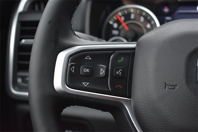2019 Ram 1500 Crew Cab 4x4,  Pickup #R2194 - photo 24