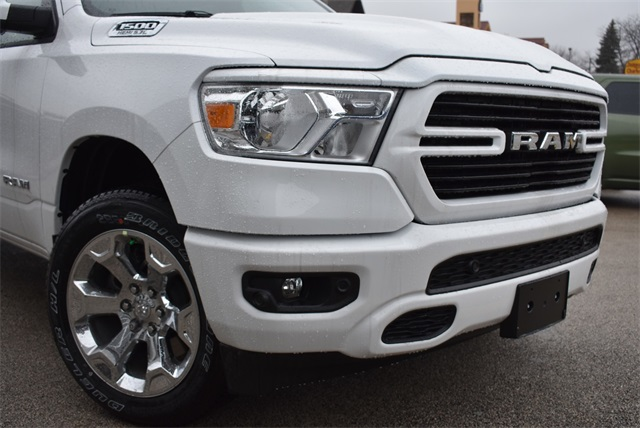 2019 Ram 1500 Crew Cab 4x4,  Pickup #R2194 - photo 3
