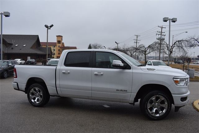 2019 Ram 1500 Crew Cab 4x4,  Pickup #R2194 - photo 6
