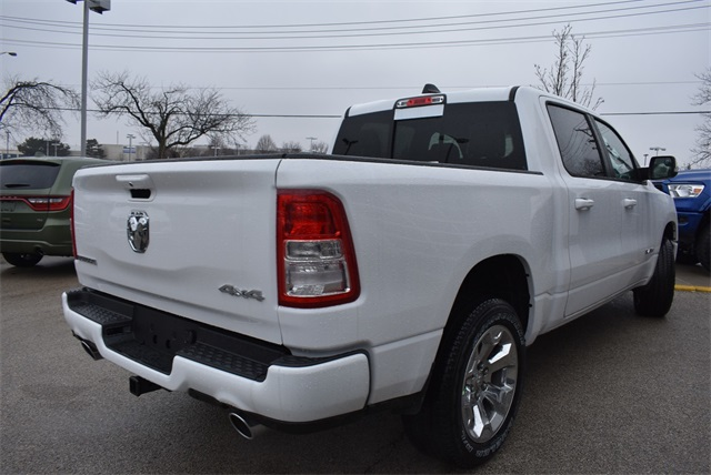 2019 Ram 1500 Crew Cab 4x4,  Pickup #R2194 - photo 2