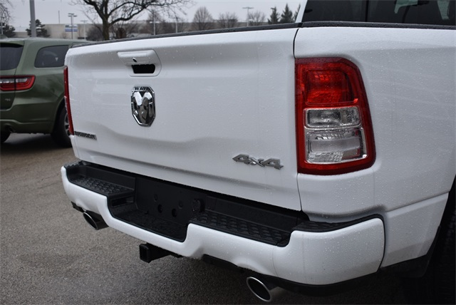 2019 Ram 1500 Crew Cab 4x4,  Pickup #R2194 - photo 7