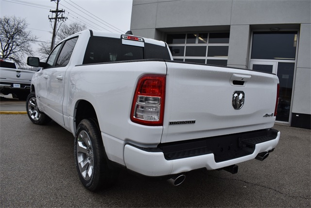 2019 Ram 1500 Crew Cab 4x4,  Pickup #R2194 - photo 8