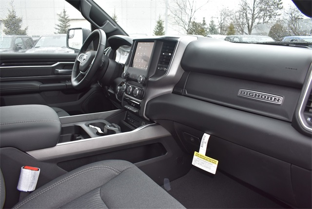 2019 Ram 1500 Quad Cab 4x4,  Pickup #R2198 - photo 11