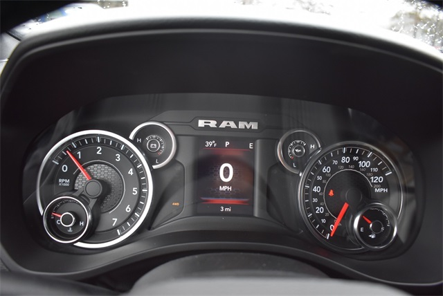 2019 Ram 1500 Quad Cab 4x4,  Pickup #R2198 - photo 23