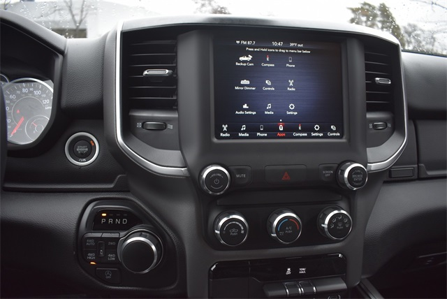 2019 Ram 1500 Quad Cab 4x4,  Pickup #R2198 - photo 27