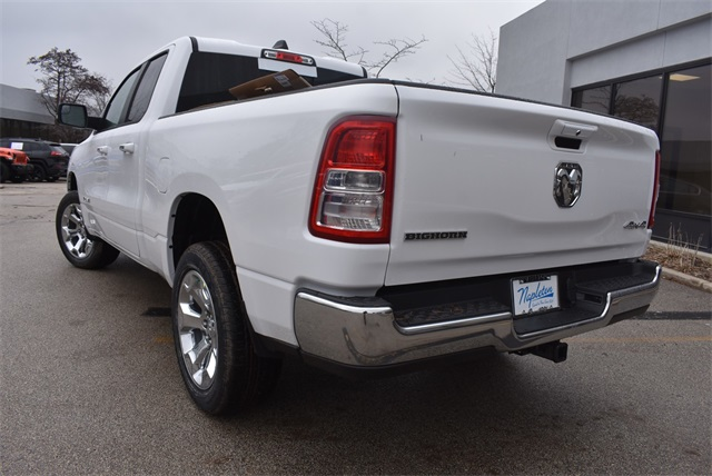 2019 Ram 1500 Quad Cab 4x4,  Pickup #R2198 - photo 7