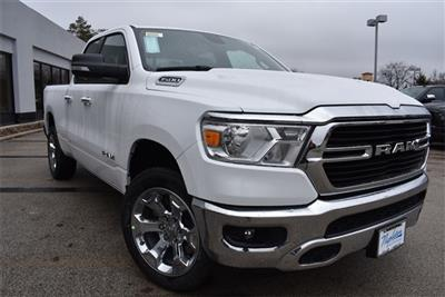 2019 Ram 1500 Quad Cab 4x4,  Pickup #R2198 - photo 9