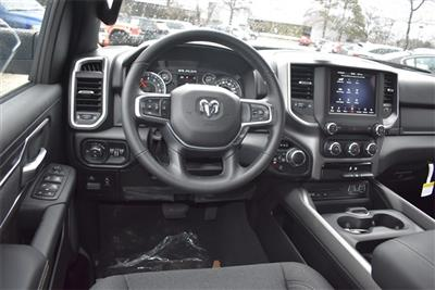 2019 Ram 1500 Quad Cab 4x4,  Pickup #R2198 - photo 14