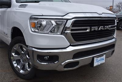 2019 Ram 1500 Quad Cab 4x4,  Pickup #R2198 - photo 3