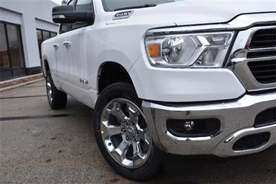 2019 Ram 1500 Quad Cab 4x4,  Pickup #R2198 - photo 4