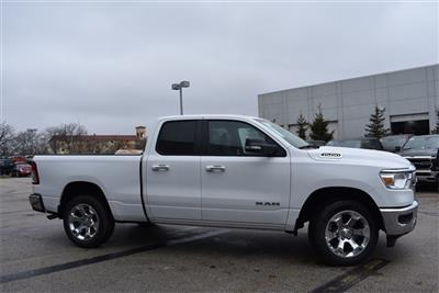 2019 Ram 1500 Quad Cab 4x4,  Pickup #R2198 - photo 6