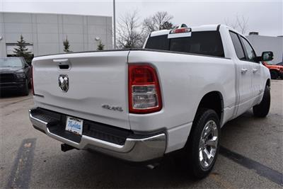 2019 Ram 1500 Quad Cab 4x4,  Pickup #R2198 - photo 2