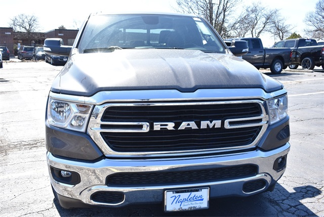 2019 Ram 1500 Quad Cab 4x4,  Pickup #R2199 - photo 10