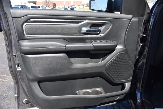 2019 Ram 1500 Quad Cab 4x4,  Pickup #R2199 - photo 17