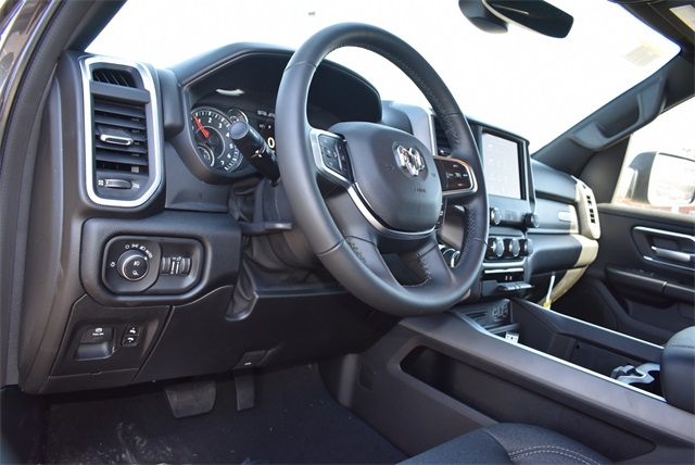 2019 Ram 1500 Quad Cab 4x4,  Pickup #R2199 - photo 19