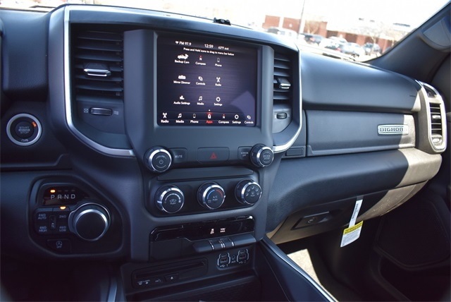 2019 Ram 1500 Quad Cab 4x4,  Pickup #R2199 - photo 30