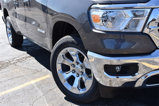 2019 Ram 1500 Quad Cab 4x4,  Pickup #R2199 - photo 4
