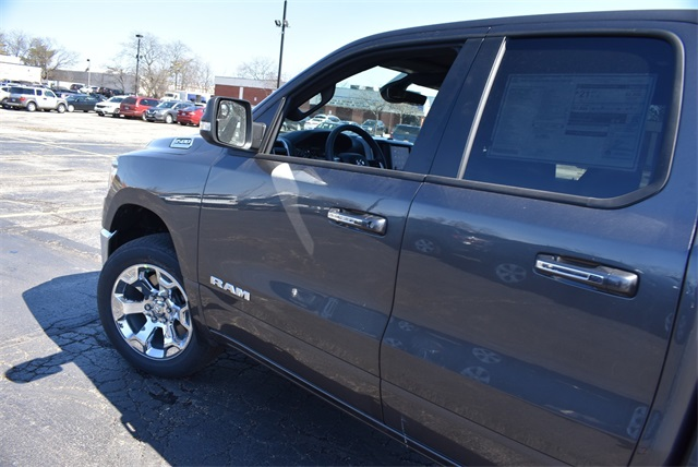 2019 Ram 1500 Quad Cab 4x4,  Pickup #R2199 - photo 8