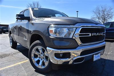 2019 Ram 1500 Quad Cab 4x4,  Pickup #R2199 - photo 11