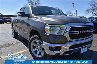 2019 Ram 1500 Quad Cab 4x4,  Pickup #R2199 - photo 1
